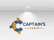Captain's Chair Logo - Entry #64