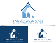Samui House Care Logo - Entry #17
