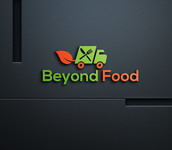Beyond Food Logo - Entry #259