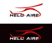 Helo Aire Logo - Entry #152
