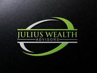 Julius Wealth Advisors Logo - Entry #457
