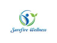Surefire Wellness Logo - Entry #490
