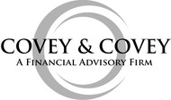 Covey & Covey A Financial Advisory Firm Logo - Entry #116
