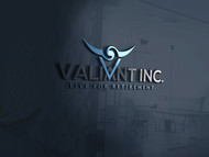 Valiant Inc. Logo - Entry #46