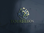 Tourbillion Financial Advisors Logo - Entry #169