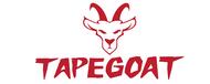 Tapegoat Logo - Entry #40