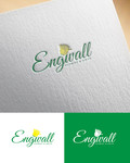 Engwall Florist & Gifts Logo - Entry #110