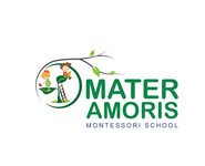 Mater Amoris Montessori School Logo - Entry #474