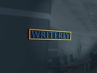 Writerly Logo - Entry #277