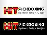 HIT Kickboxing Logo - Entry #73