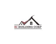 RI Building Corp Logo - Entry #267
