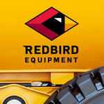 Redbird equipment Logo - Entry #55