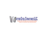 Wattier Steel Structures LLC. Logo - Entry #31
