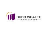 Budd Wealth Management Logo - Entry #51