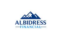 Albidress Financial Logo - Entry #137