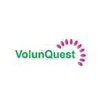 VolunQuest Logo - Entry #33
