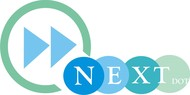 Next Dot Logo - Entry #362