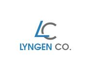 Lyngen Co. Logo - Entry #84