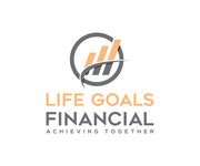 Life Goals Financial Logo - Entry #31