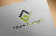 Trina Training Logo - Entry #33