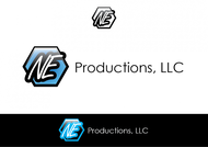 NE Productions, LLC Logo - Entry #113