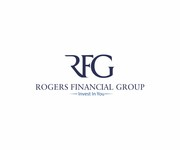 Rogers Financial Group Logo - Entry #124