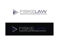 Fiskelaw Logo - Entry #22