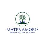 Mater Amoris Montessori School Logo - Entry #536