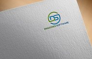 Dragones Software Logo - Entry #54