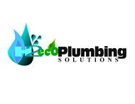 Plumbing company logo - Entry #22