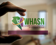 WHASN Logo - Entry #224