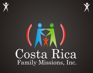 Costa Rica Family Missions, Inc. Logo - Entry #58