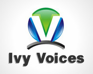 Logo for Ivy Voices - Entry #103