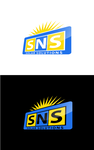 SNS Solar Solutions Logo - Entry #19