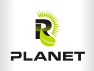 R Planet Logo design - Entry #76