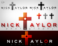 Nick Taylor Photography Logo - Entry #155