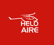 Helo Aire Logo - Entry #7