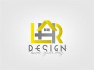 LHR Design Logo - Entry #15