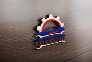 Leah's auto & nail lounge Logo - Entry #149