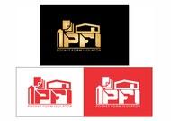 Pocket Form Isolator Logo - Entry #161