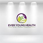 Ever Young Health Logo - Entry #287