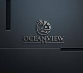 Oceanview Inn Logo - Entry #78