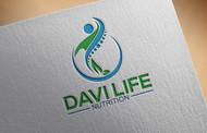 Davi Life Nutrition Logo - Entry #796