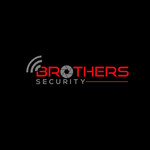 Brothers Security Logo - Entry #119