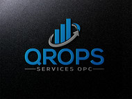 QROPS Services OPC Logo - Entry #189