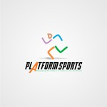 "Platform Sports "" Equipping the leaders of tomorrow for Greatness."" Logo - Entry #17"