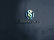 Core Physical Therapy and Sports Performance Logo - Entry #41