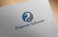 Dragones Software Logo - Entry #79