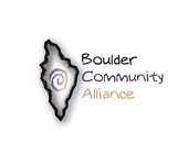 Boulder Community Alliance Logo - Entry #165