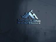 MD Building Maintenance Logo - Entry #19